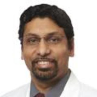 Sadat Shamim, MD