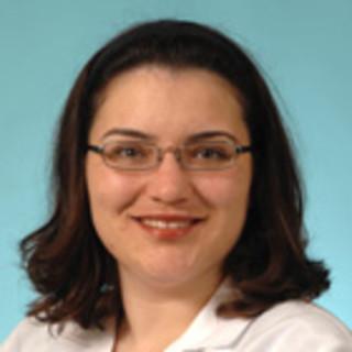 Anna Arroyo Plasencia, MD