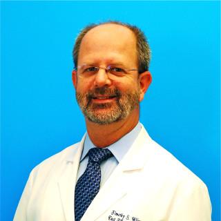 Timothy Wilson, MD