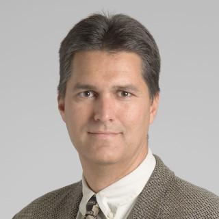 Gary Procop, MD