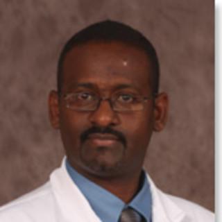 Elfateh Seedahmed, MD