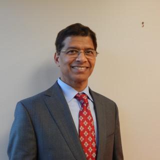M. Shuaib Farooqui, MD