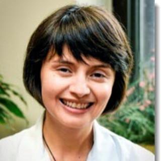 Martha Gamboa, MD
