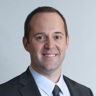 Jason Michaud, MD