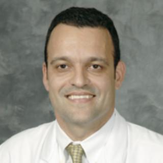 Nilto De Oliveira, MD