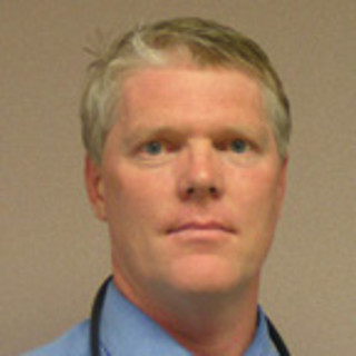 Andy Walker, MD