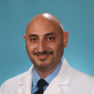 Rugheed Ghadban, MD