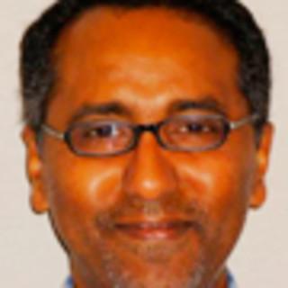 Ashok Kuruvilla, MD