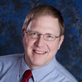 James Vandermeer, MD