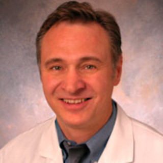 David Pitrak, MD