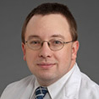 Richard Stacey, MD