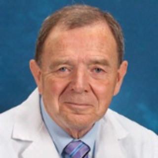 John Richeson, MD