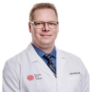 James Rooks, MD