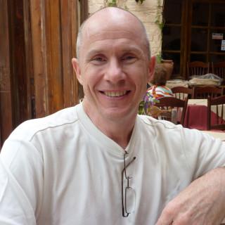 John Byrne, MD