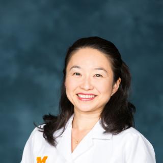 Aki Morikawa, MD