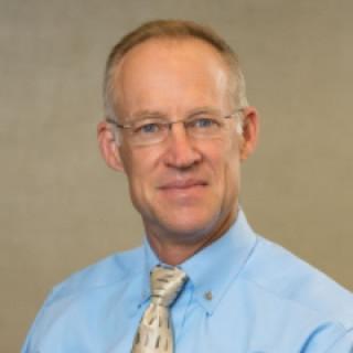 Bruce Woodall, MD