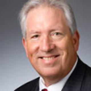 James Lancaster, MD