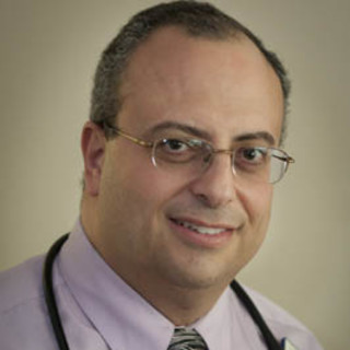 Taher Sobhy, MD