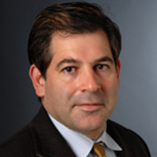 Paul Hughes, MD