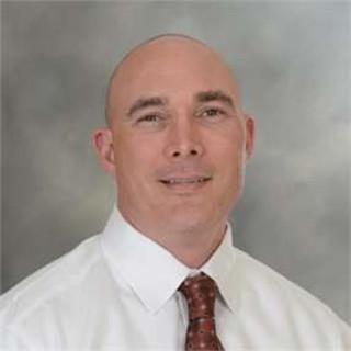 Morris Guthrie, MD