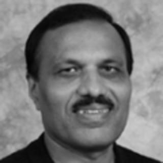 Rajesh Shroff, MD