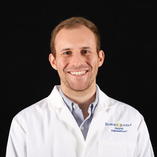 Taylor Patterson, MD