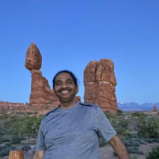 Srinivas Nalamachu, MD