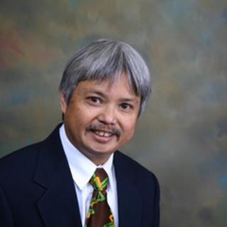 Chaplin Liu, MD