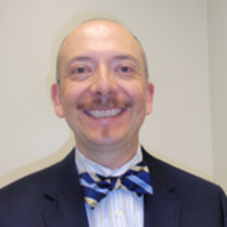 Gregory Roybal, MD