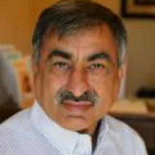 Harminder Dhaliwal, MD
