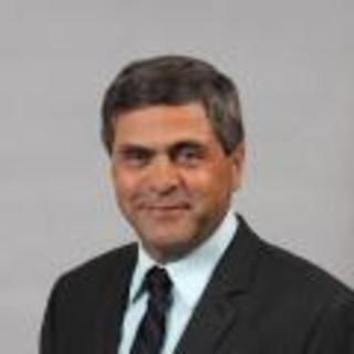 Michael Klyachkin, MD