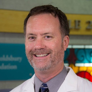 Mark Boston, MD
