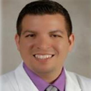 Waldo Guerrero, MD
