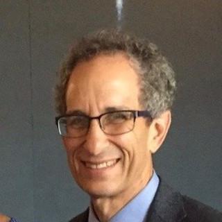 Gil Solomon, MD