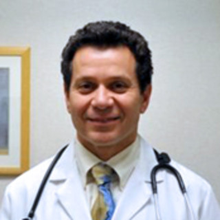 Paul Anthony Liguori, MD