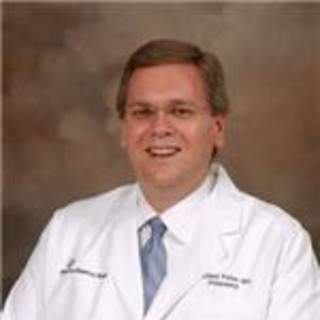 James Fuller, MD