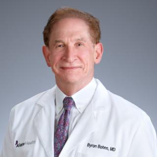 Byron Bohnn, MD