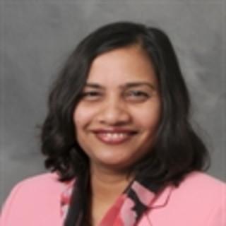 Vijaya Challa, MD