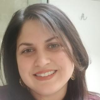 Cristina Sanders