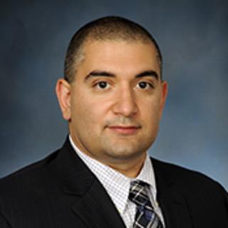 David Ibrahimi, MD