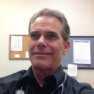 Mark Milliron, PA