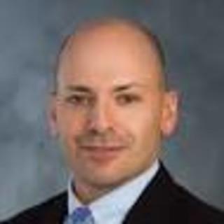 Brian Blaufeux, MD