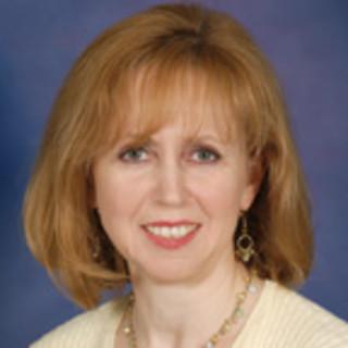 Maryana Borshansky, MD