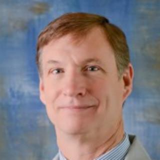 Donald Trepashko, MD