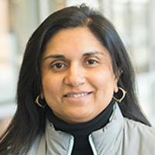 Najma Khanani, MD