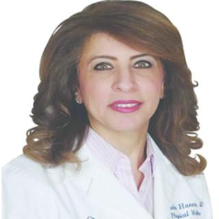 Ghada Hanna, MD
