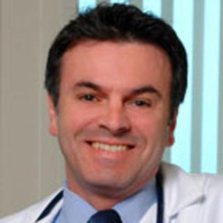 James Roseto, MD
