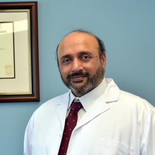 Srisai Gowda, MD
