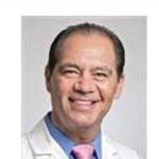 Ruben Tejada, MD