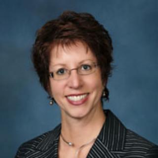 Judy Lyzak, MD